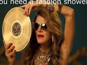 Anna Dello Russo Fashion Shower Explained