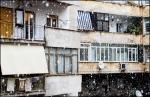 Visioni formali informali Roma sotto neve