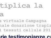 sito nazionale Ministero della salute segnaliamo anche 2012, Salute promosso campagna comunicazione donazione trapianto organi, tessut…