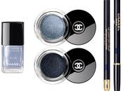 love with Bleu Illusion Chanel