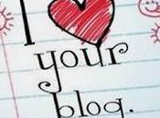 Cose preziose: Love your Blog