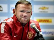 "Rooney spegne voci mercato:""Rimarrò Manchester United fino 2022"""
