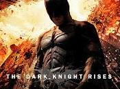 Batman Dark rises