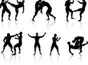 Preparazione mentale sport combattimento