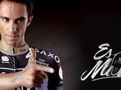 Alberto Contador: Vuelta