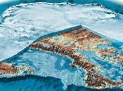 nuova minaccia arriverà dall'Antartide