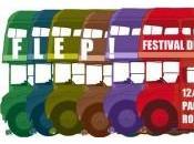 Roma parte FLEP! primo festival delle letterature popolari