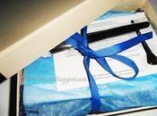 Unboxing Glossybox agosto Nuova grafica!