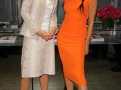 Victoria Beckham Fashions Night 2012