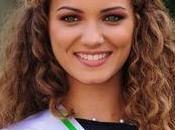 Giusy Buscemi Miss Italia 2012: Menfi festa!