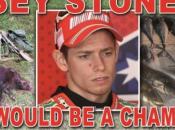 """Animalisti contro Casey Stoner: """"Questo sarebbe campione?"""""""