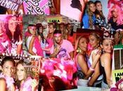 14/9 Rich Bitch Divina, Milano. pink party scatenato Formentera torna casa!