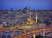 Istanbul, Sublime Porta