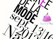 """""""Soirée Mode"""" fashion night napoletana."""