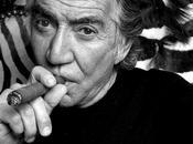 Roberto Cavalli photographed Sakis Lalas