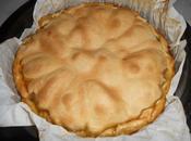 Torta mele rovesciata ovvero Tarte Tatin francese alla maniera