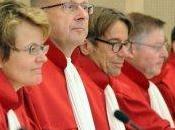 Babel Corte costituzionale tedesca.