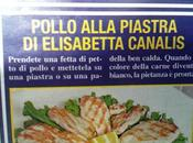 Elisabetta Canalis ricette banali...