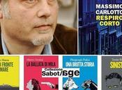 "MASSIMO CARLOTTO, ospite ""Letteratitudine 14.9.2012"