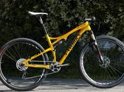 Specialized S-Works Epic d'ORO!