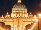 grande truffa della storia Chiesa cattolica c'entra qualcosa)