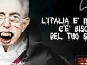 Giochi Facebook: Bloody Mario, gioco contro governo Monti