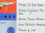 Sole Nudo–Isaac Asimov