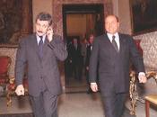 L'Annus Horribilis 1994. Quando Massimo Silvio strinsero patto...