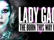 Born This Ball Lady Gaga Berlino
