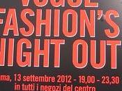 VFNO Vogue Fahion's Night Roma 2012