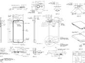 iPod touch Schematics.