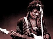 Oggi, anni senza Hendrix.