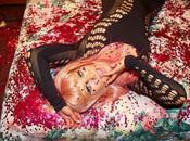 "Christina Aguilera: on-line teaser ""Your Body"", ieri iTunes"