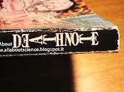 Restaurare manga libro