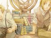 Recensione: Fullmetal Alchemist Hiromu Arakawa