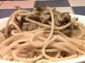Carbonara carciofi