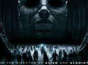 "Ridley Scott, ""Prometheus"""