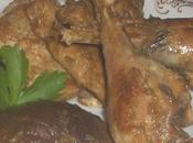 Fagiano salsa funghi tartufo