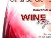 Contest Isera Wine Day: payoff crei porti casa tutto vino lagarino