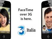 iPhone Gratis Facetime Italia