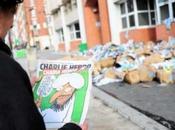 Profeta nudo: vignette francesi fanno arrabiare mondo arabo