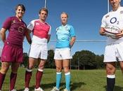 Rugby, Inghilterra: Canterbury presenta nuovi