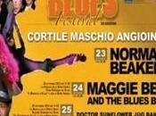 Napoli Blues Festival 2012