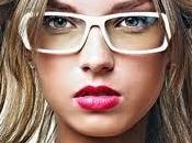 makeup giusto porta occhiali
