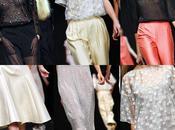 Milan Fashion Week 2013 #DAY1