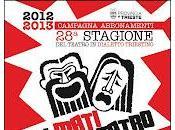 "XXVIII Stagione teatrale ""L'Armonia""..."