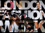 London Fashion Week Spring 2013: migliori tendenze moda