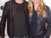 Alexander Skarsgård, Kristin Bauer Valentina Cervi Roma Fiction Fest