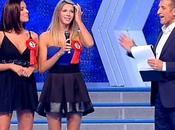 nuove Veline sono Alessia Reato Giulia Calcaterra, secondo posto Nausicaa Emma