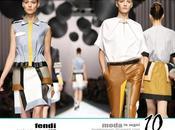 pagelle: FENDI SPRING SUMMER 2013